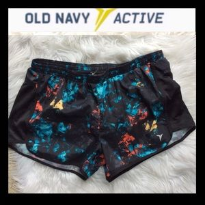 Old Navy Active Performance Shorts